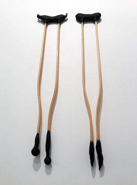 15-Heidegegger's-Crutch,-2017
