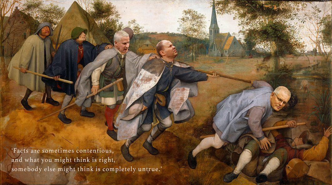 bliind leading Bruegel 72
