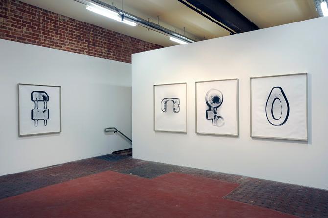 Material Affect, Julie Shiels (2013)