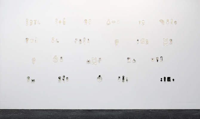 Ubiquitous Object, Ambivalent Things, Julie Shiels (2015)