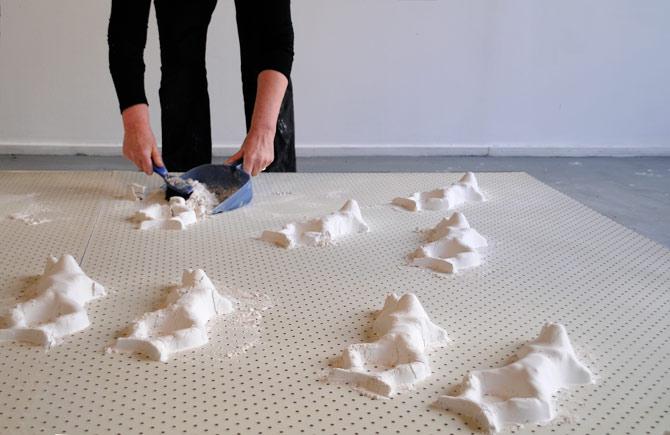 Things Fall Apart, Julie Shiels (2013)